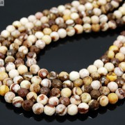 Natural-Gemstones-35mm-4mm-45mm-Faceted-Round-Beads-15039039-16039039-Pick-Stone-370934550835-ebc2