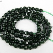 Natural-Gemstones-35mm-4mm-45mm-Faceted-Round-Beads-15039039-16039039-Pick-Stone-370934550835-f059