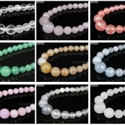 Natural-Gemstones-6mm-14mm-Faceted-Round-Graduated-Loose-Beads-17-Pick-Stone-370935188818-3