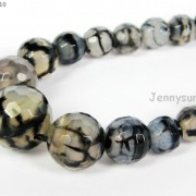 Natural-Gemstones-6mm-14mm-Faceted-Round-Graduated-Loose-Beads-17039039-Pick-Stone-370935188818-00c8