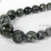 Natural-Gemstones-6mm-14mm-Faceted-Round-Graduated-Loose-Beads-17039039-Pick-Stone-370935188818-eed9