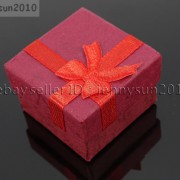 Natural-Gemstones-Hexagonal-Pointed-Reiki-Chakra-Beads-Adjustable-Ring-Healing-371063374753-7
