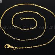 Natural-Gemstones-Hexagonal-Pointed-Reiki-Chakra-Rhinestones-Pendant-Necklace-371488074628-4
