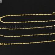 Natural-Gemstones-Hexagonal-Pointed-Reiki-Chakra-Rhinestones-Pendant-Necklace-371488074628-5