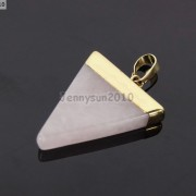 Natural-Gemstones-Triangle-Pointed-Sliced-Reiki-Chakra-Healing-Pendant-Beads-371176541508-1f7e