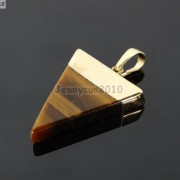 Natural-Gemstones-Triangle-Pointed-Sliced-Reiki-Chakra-Healing-Pendant-Beads-371176541508-72f6