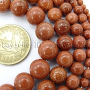 Natural-Gold-or-Blue-Sand-Gemstone-Round-Beads-155039039-2mm-4mm-6mm-8mm-10mm-12mm-251083147368-7e89