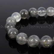 Natural-Grey-Cloudy-Quartz-Gemstone-Round-Beads-155-4mm-6mm-8mm-10mm-12mm-282061232503-4
