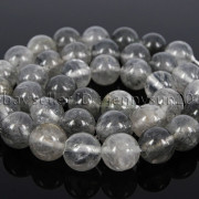 Natural-Grey-Cloudy-Quartz-Gemstone-Round-Beads-155039039-4mm-6mm-8mm-10mm-12mm-282061232503-f3b9