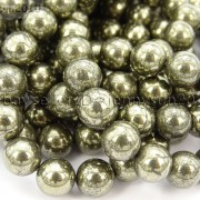 Natural-Grey-Silver-Pyrite-Gemstone-Round-Beads-16-2mm-4mm-6mm-8mm-10mm-12mm-370688467186-5