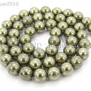 Natural-Grey-Silver-Pyrite-Gemstone-Round-Beads-16039039-2mm-4mm-6mm-8mm-10mm-12mm-370688467186-4dc9