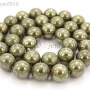 Natural-Grey-Silver-Pyrite-Gemstone-Round-Beads-16039039-2mm-4mm-6mm-8mm-10mm-12mm-370688467186-c503