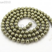 Natural-Grey-Silver-Pyrite-Gemstone-Round-Beads-16039039-2mm-4mm-6mm-8mm-10mm-12mm-370688467186-c5ae