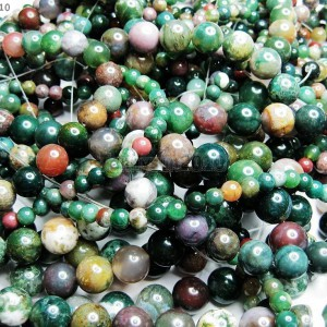 Natural-Indian-Agate-Gemstone-Round-Beads-16-2mm-3mm-4mm-6mm-8mm-10mm-12mm-261289661445