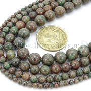 Natural-Kasgar-Garnet-Jasper-Gemstone-Round-Spacer-Beads-155-4mm-6mm-8mm-10mm-371881869677-3