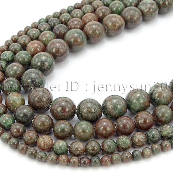 Natural-Kasgar-Garnet-Jasper-Gemstone-Round-Spacer-Beads-155-4mm-6mm-8mm-10mm-371881869677