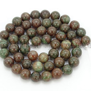 Natural-Kasgar-Garnet-Jasper-Gemstone-Round-Spacer-Beads-155039039-4mm-6mm-8mm-10mm-371881869677-57db