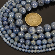 Natural-Kyanite-Gemstone-Round-Loose-Spacer-Beads-15-4mm-6mm-8mm-10mm-12mm-262720197092-4