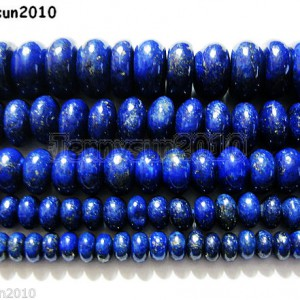 Natural-Lapis-Lazuli-Gemstone-Rondelle-Beads-16-Strand-5mm-6mm-8mm-10mm-12mm-281027454783