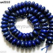 Natural-Lapis-Lazuli-Gemstone-Rondelle-Beads-16039039-Strand-5mm-6mm-8mm-10mm-12mm-281027454783-1ba1