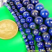 Natural-Lapis-Lazuli-Gemstone-Round-Beads-155-2mm-3mm-4mm-6mm-8mm-10mm-12mm-251080358362