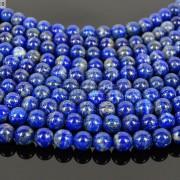 Natural-Lapis-Lazuli-Gemstone-Round-Beads-155-2mm-3mm-4mm-6mm-8mm-10mm-12mm-251080358362-4