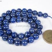 Natural-Lapis-Lazuli-Gemstone-Round-Beads-155039039-2mm-3mm-4mm-6mm-8mm-10mm-12mm-251080358362-7075