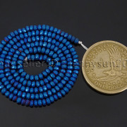 Natural-Matte-Hematite-Gemstones-2mm-x-3mm-Faceted-Rondelle-Loose-Beads-16039039-282281927897-9959
