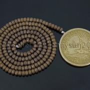 Natural-Matte-Hematite-Gemstones-2mm-x-3mm-Faceted-Rondelle-Loose-Beads-16039039-282281927897-c978