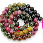 Natural-Multi-Colored-Tourmaline-Gemstone-Round-Spacer-Beads-15039039-4mm-6mm-8mm-282372758407-6a90
