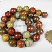 Natural-Picasso-Jasper-Gemstone-Round-Beads-16039039-Strand-4mm-6mm-8mm-10mm-12mm-280968288640-1291