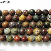 Natural-Picasso-Jasper-Gemstone-Round-Beads-16039039-Strand-4mm-6mm-8mm-10mm-12mm-280968288640-efda