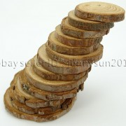 Natural-Pine-Tree-Wood-Sliced-Top-Drilled-Round-Pendant-Charm-Beads-25CM-9CM-371624762917-6