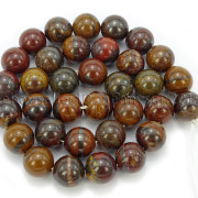 Natural-Red-Tiger-Iron-Gemstone-Round-Spacer-Beads-155039039-4mm-6mm-8mm-10mm-12mm-262886332529-4199