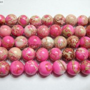 Natural-Sea-Sediment-Jasper-Gemstone-Round-Beads-155039039-4mm-6mm-8mm-10mm-12mm-281035548452-25c9