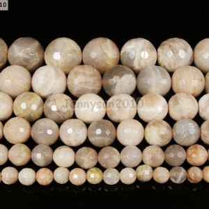 Natural-Sunstone-Gemstone-Faceted-Round-Beads-155-6mm-8mm-10mm-12mm-14mm-16mm-370931606181