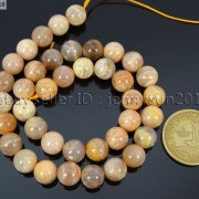 Natural-Sunstone-Gemstone-Round-Beads-155039039-2mm-4mm-6mm-8mm-10mm-12mm-14mm-16mm-370931244422-375b