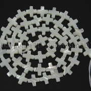 Natural-White-Mother-Of-Pearl-MOP-Shell-Cross-Spacer-Loose-Beads-Strand-16039039-282217316913-5c02