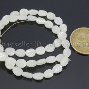 Natural-White-Mother-Of-Pearl-MOP-Shell-Leaf-6-x-8mm-Loose-Spacer-Beads-16-371730450470-4