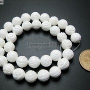 Natural-White-Tridacna-Carved-Rose-Flower-Round-Loose-Beads-16039039-8mm-10m-12mm-261324709468-31a5