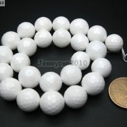 Natural-White-Tridacna-Faceted-Round-Beads-16039039-4mm-6mm-8mm-10m-12mm-14mm-16mm-261324687265-4b6d