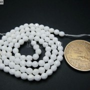 Natural-White-Tridacna-Faceted-Round-Beads-16039039-4mm-6mm-8mm-10m-12mm-14mm-16mm-261324687265-615d