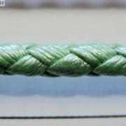 PU-Leather-Braid-Round-Rope-Hemp-Cord-Thread-For-Diy-Jewelry-Bracelet-Necklace-281181603659-0d30