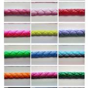 PU-Leather-Braid-Round-Rope-Hemp-Cord-Thread-For-Diy-Jewelry-Bracelet-Necklace-281181603659-2