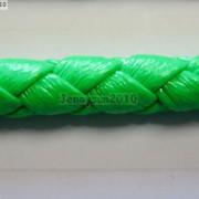 PU-Leather-Braid-Round-Rope-Hemp-Cord-Thread-For-Diy-Jewelry-Bracelet-Necklace-281181603659-b1b9