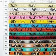 PU-Leather-Snake-Skin-Print-Belt-Band-For-Diy-Making-Wristband-Waistband-More-370909528575-3