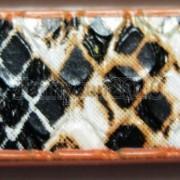 PU-Leather-Snake-Skin-Print-Belt-Band-For-Diy-Making-Wristband-Waistband-amp-More-370909528575-4da5