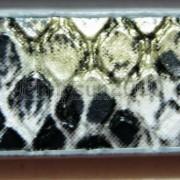 PU-Leather-Snake-Skin-Print-Belt-Band-For-Diy-Making-Wristband-Waistband-amp-More-370909528575-6cdc