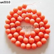 Pink-Natural-Coral-Gemstone-Round-Spacer-Beads-16039039-2mm-3mm-4mm-5mm-6mm-7mm-8mm-251083191765-d2c5