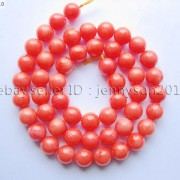 Pink-Natural-Coral-Gemstone-Round-Spacer-Beads-16039039-2mm-3mm-4mm-5mm-6mm-7mm-8mm-251083191765-d3c6
